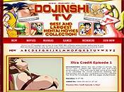 Dojinshi TV